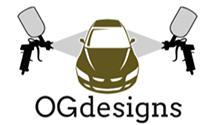 OG Design Logo